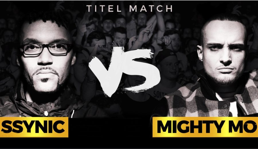 ssynic vs mighty mo bmcl-titlematch