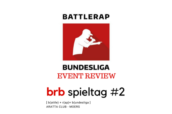brb 5on5 battle moers aratta battlerap spieltag 2
