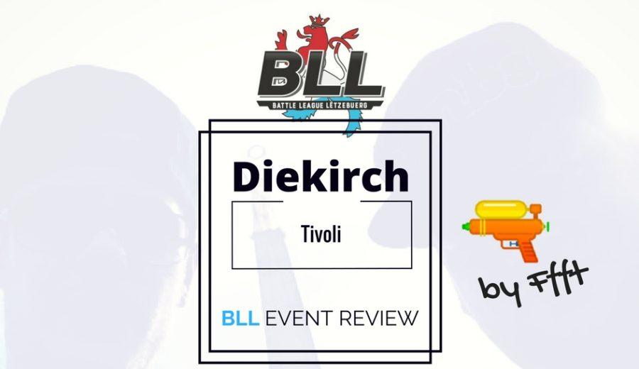 Battlerap: Luxemburg VS Deutschland - Gastbeitrag aus der BLL