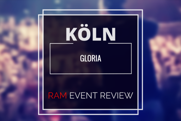 Review: Rap am Mittwoch - Gloria