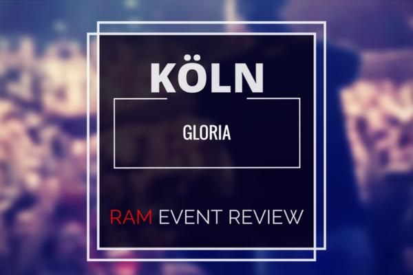 Review: Rap am Mittwoch - Gloria