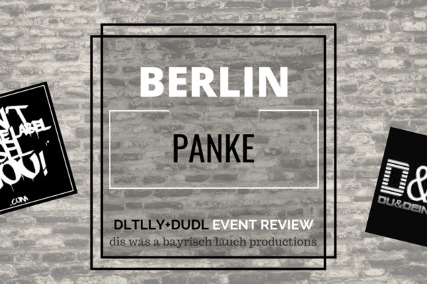 dltlly dudl coevent 3 panke 2018