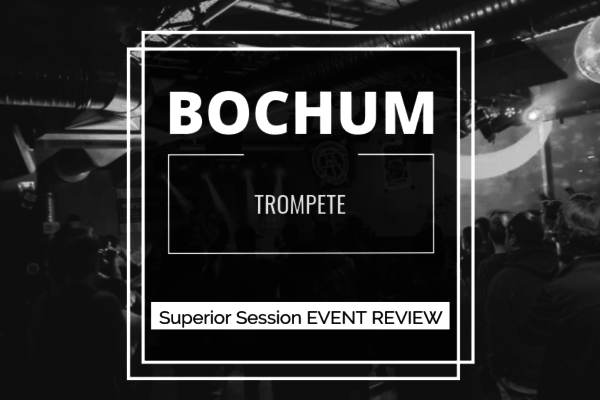 bochum rap battle Superior Session